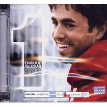 Enrique Iglesias 95/08 Novo Lacrado Cd
