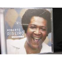 Roberto Ribeiro, Cd Sempre - 14 Sucessos, Somlivre-2012 Lacr