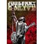 Kit Lenny Kravitz- Dvd Just Let Go:live + Cd Strut (lacrado)