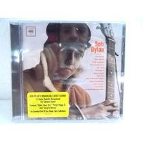 Bob Dylan Primeiro Album Cd Importado Novo Lacrado