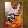 Dvd Robbie Williams - What We Did Last Summer Live