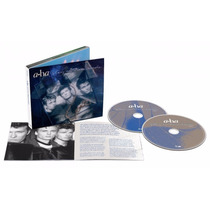 A-ha - Stay On These Roads - 2cd