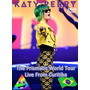 Dvd Katy Perry - The Prismatic Tour Live From Curitiba 2015