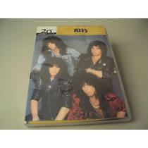 Kiss 20th...the Best Of (dvd Lacrado De Fabrica) Made In Usa