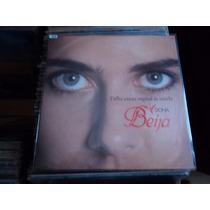 Lp Novela Dona Beija 1986 - Manchete