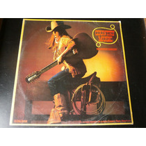 Lp Country Music, The Midnight Ramblers, Disco Vinil, 1981
