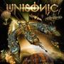 Cd Unisonic - Light Of Dawn - Michael Kiske Ex-helloween