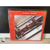 The Beatles, Coletânea Dupla 1962-1966, Digipack 2010 Zerokm