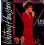 Cd Whitney Houston Live In Concert