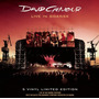 Lp Box David Gilmour - Live In Gdansk C/ 5 Lp