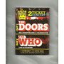 Dvd - The Doors / The Who - 2 Dvd