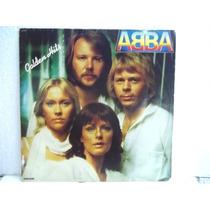 Abba Golden Hits Lp Ótimo Estado