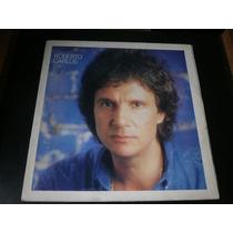 Lp Roberto Carlos, Caminhoneiro, Eu E Ela, Disco Vinil 1984