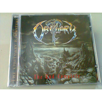 Obituary The End Complete Cd Lacrado Fabrica(remast)2 Bonus