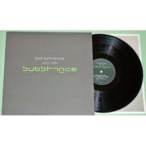Lp - Joy Division - Substance 1977-1980