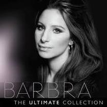 Barbra The Ultimate Collection Cd Original Lacrado