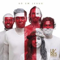Novo Cd Livres Para Adorar Só Em Jesus