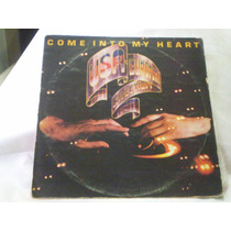 Disco Vinil Lp Come Into My Heart Usa European Connection