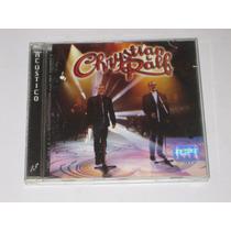 Chrystian E Ralf - Acústico - 1998 - Cd