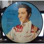 Lp Elvis Presley Hot Dog Picture Importado Dinamarques