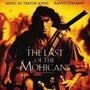 Cd Trilha The Last Of The Mohicans ( Importado Eua )