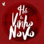 Cd Ministério Zoe - Há Um Vinho Novo * Original