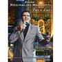 Padre Reginaldo Manzotti - Paz E Luz Cd+dvd Lacrado