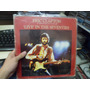 Lp Nac - Eric Clapton - Time Pieces Vol Ii Live In Seventies