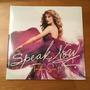 Vinil Taylor Swift - Speak Now [lp Duplo Americano]