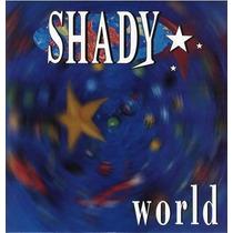 Shady - World, 94. David Baker Ex-mercury Rev. Cd Imp