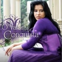 Cd - Célia Sakamoto - O Valor Da Conquista