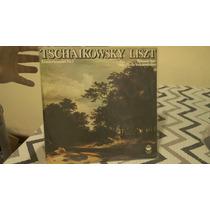 Lp / Vinil Tschaikowsky Liszt - Klavierkonzert Nr.1