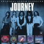 Box 5 Cds Journey Original Album Classics (2011) - Novo