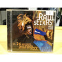 Raul Seixas Os 24 Maiores Sucessos Da Era Do Rock Cd Album