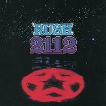 Cd Rush 2112 - The Rush Remasters (importado Lacrado)