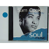 Cd - Sam Cooke - You Send Me