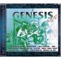 Genesis : Follow You Me Live Ultra Rare Trax 1997 Cd Lacrado