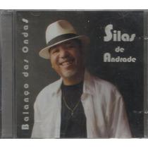 Cd Silas De Andrade Balanço Das Ondas 2010