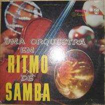 Orquestra Brasileira De Dança - Rítmo De Samba