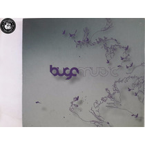 Cd Buga Music Coletânea - Digipack - E7