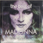 Cd Madonna A Tribute Collection The Best Of Madon Cd Novo