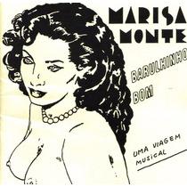 Cd Lacrado Duplo Marisa Monte Barulhinho Bom 1996