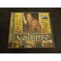 R/m - Cd Original - Banda Calypso - Volume 8