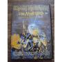 Iron Maiden Live After Death Dvd Raro Original Ótimo Preço !