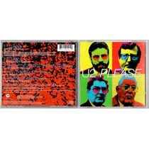 Cd - U2 - Please - Single - 1997 - Importado Caixa Acrílica