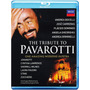 Blu Ray The Tribute To Pavarotti Lacrado