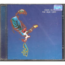 Cd - Chris Rea - The Blue Cafe - Novo, Lacrado