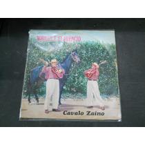 Torres E Florêncio - Cavalo Zaino - Lp