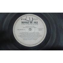 Lp Duo Celestial E Lilian Regina - Viajante Feliz (1977)