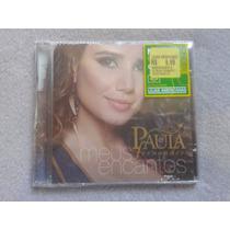 Cd Paula Fernandes ~meus Encantos ~ Lacrado